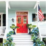 Exterior Housing Color Combinations