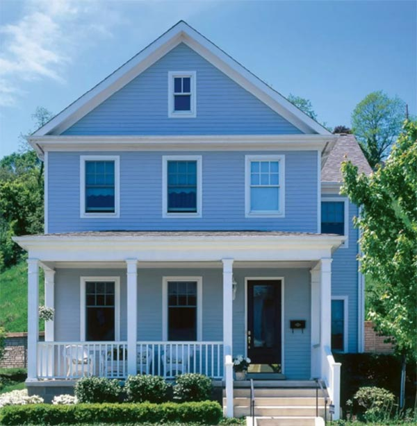 Four Signs It May Be Time to Replace Your Exterior Siding