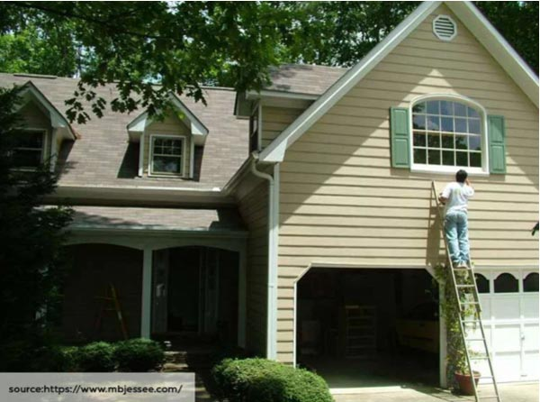 Factors to Consider when Choosing Siding for Your Home