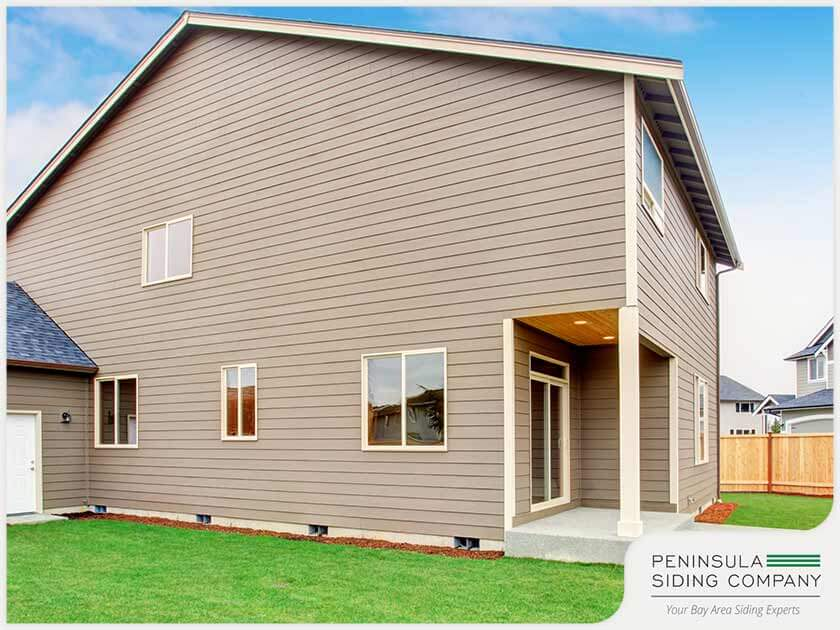 A Short Guide to the Most Common Siding Profiles