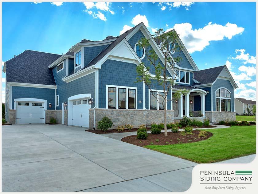 Peninsula Siding Company